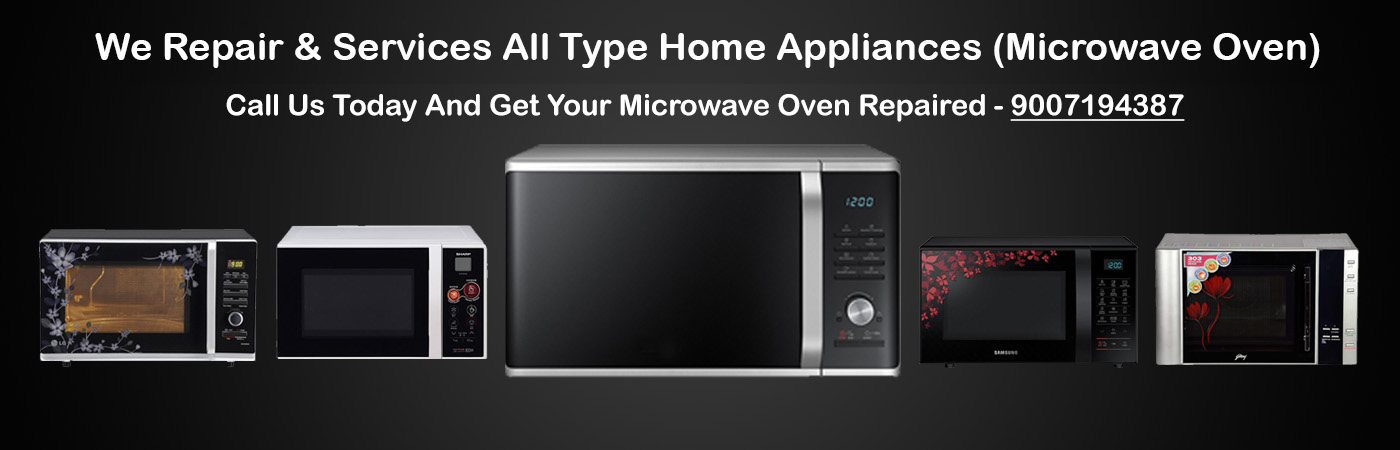 Customer Care South Microwave Oven Service Center Badla